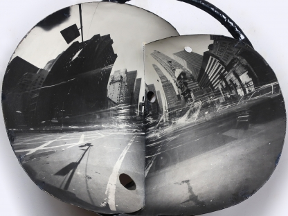Photo Construction by Paul Smith