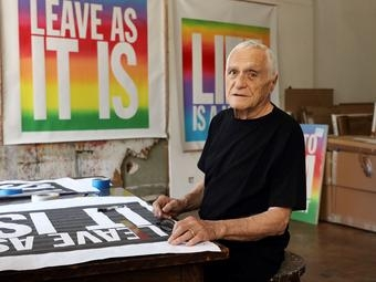 John Giorno, 1936-2019
