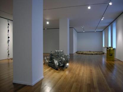 Sculpture Show