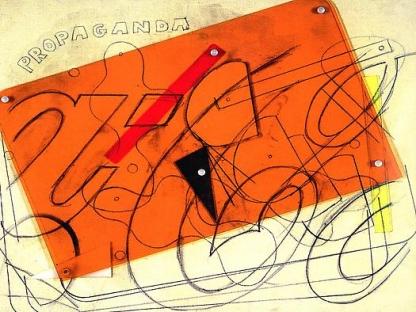 Post-War Italian Art