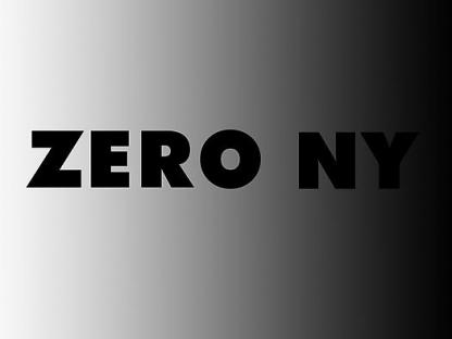 ZERO in New York