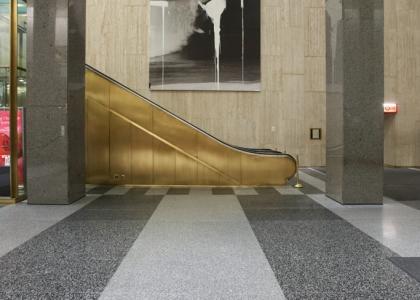 MetLife Building, New York, 2006