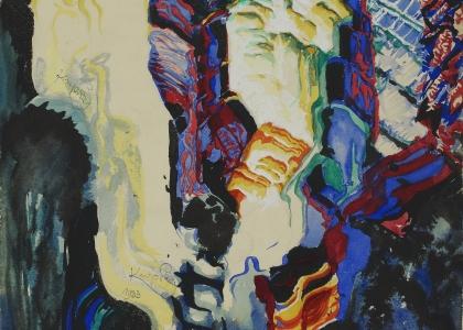Crosscurrents: Modern Art