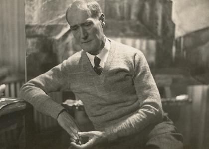 Thirty Paintings by Lyonel Feininger: A Mini-Retrospective