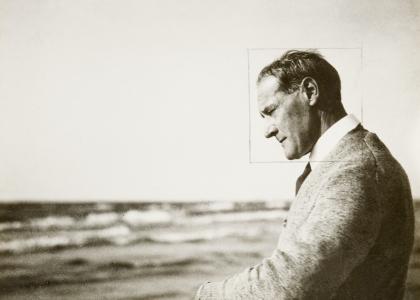 Lyonel Feininger: