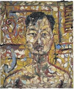 Portrait of Michael Chow