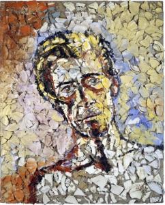 Portrait of Victor Hugo Demo