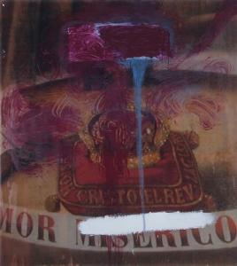 Untitled (Amor Misericordioso II)
