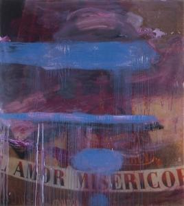 Untitled (Amor Misericordioso I)