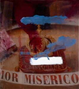 Untitled (Amor Misericordioso III)