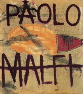 The Conversion of St. Paolo Malfi