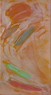 Dan Christensen, Untitled (for Stewart), 1977