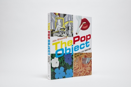 The Pop Object cover