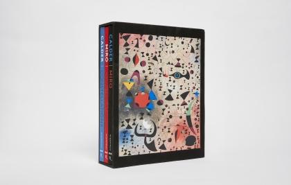 Calder | Miró Constellations box set