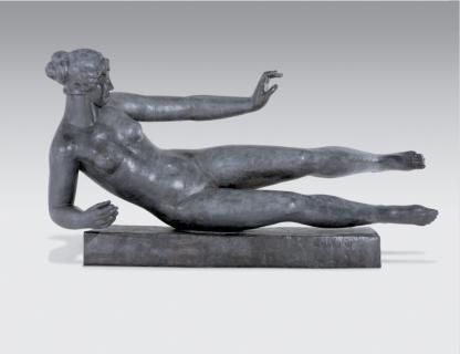 Aristide Maillol, Air, 1937
