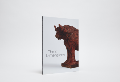Three Dimensions cover