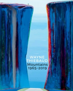 Wayne Thiebaud Mountains 1965-2019