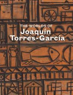 The Worlds of Joaquín Torres-García cover