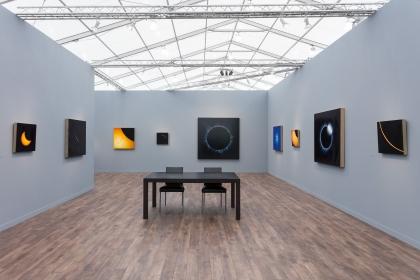 Frieze New York 2019 Installation View