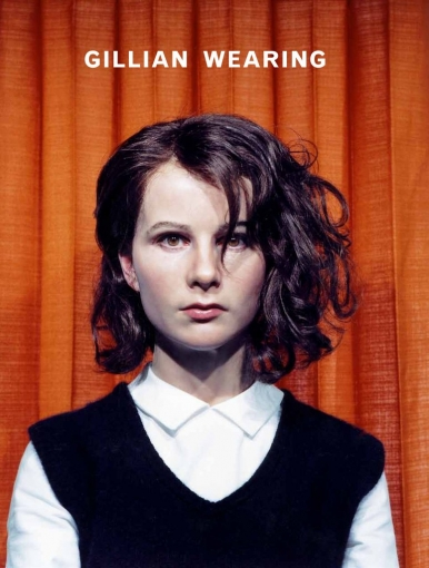 Gillian Wearing