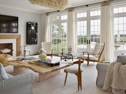 Bridgehampton Home