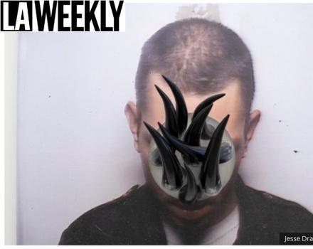 LA Weekly - Art Guide