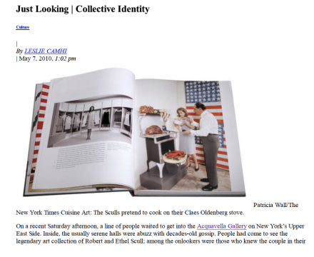 "Photograph of ""Just Looking 