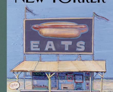 The New York December 3, 2012 Cover
