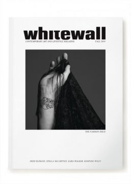 Whitewall Cover