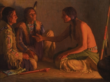 Taos Founders
