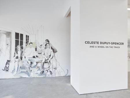 Celeste Dupuy-Spencer