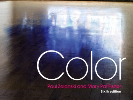 """""""Compositional effects of color"""" by Paul Zelanski and Mary Pat Fisher"""