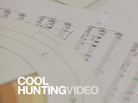 Cool Hunting Interview
