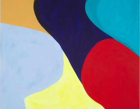 Progress Report: Marina Adams's Recent Paintings and Gouaches