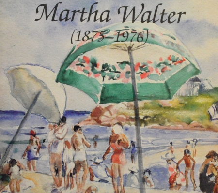 Martha Walter: Gloucester Impressions