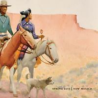 Spring | New Mexico