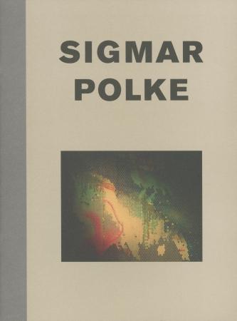 Sigmar Polke: Druckfehler 1996-98