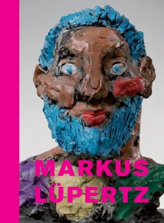 Markus Lüpertz: Bozzetti for Hercules