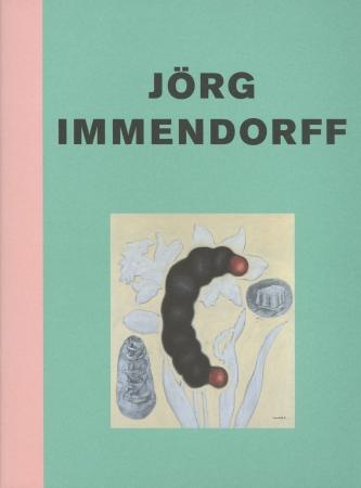 Jörg Immendorff: New Paintings