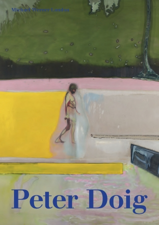 Peter Doig: New Paintings