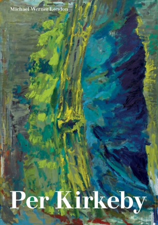 Per Kirkeby: Recent Paintings