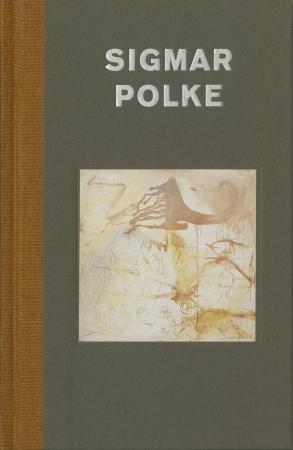 Sigmar Polke: Silver Paintings