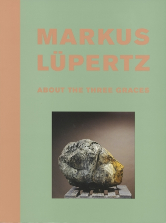 Markus Lüpertz: About the Three Graces