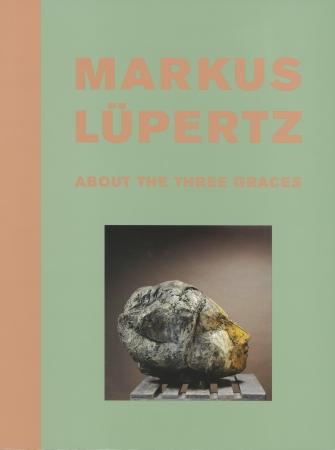 Markus Lüpertz: About the Three Graces
