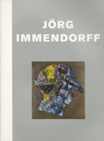 Jörg Immendorff: New Works
