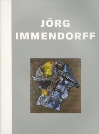 Jörg Immendorff: New Works
