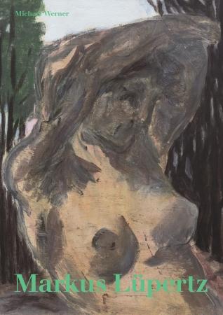Markus Lüpertz: Recent Paintings