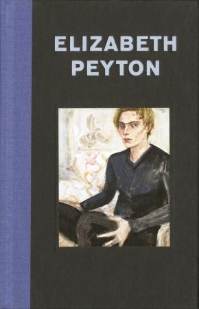 Elizabeth Peyton: Klara 13 Pictures