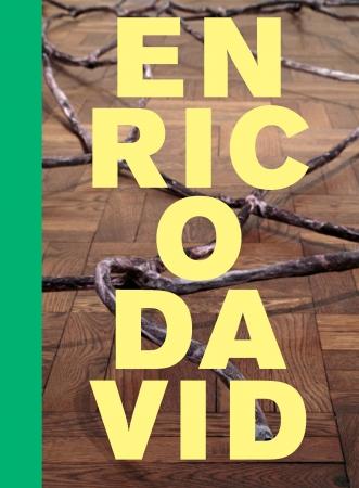 Enrico David: Nerve Ending