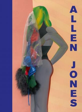 Allen Jones: A Retrospective